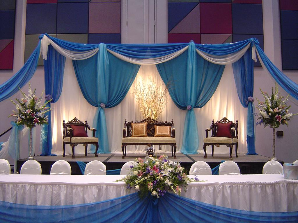 Latest Wedding Decoration Trends 2014
