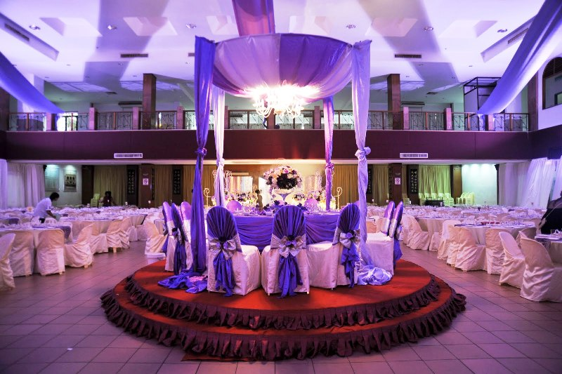Latest wedding decoration trends 2014 wedding trends mag stylish wedding decorations indoor junglespirit Gallery