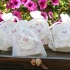 Soap Wedding Favours