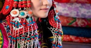 Weddings in Mongolia