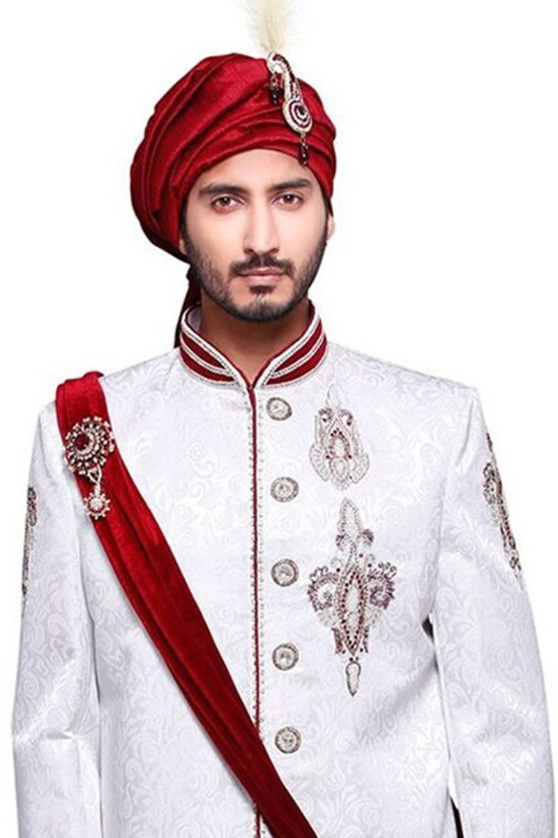 Men Sherwani