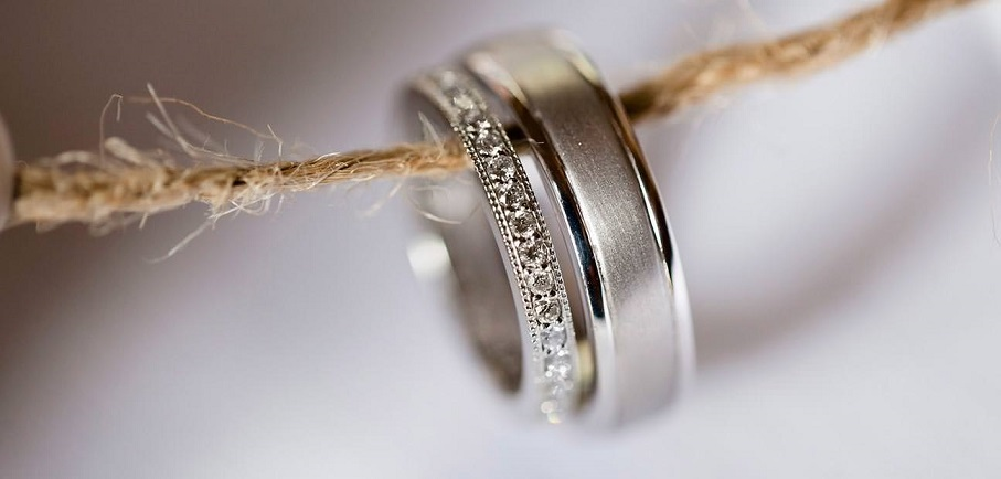 Bespoke Diamond Bands