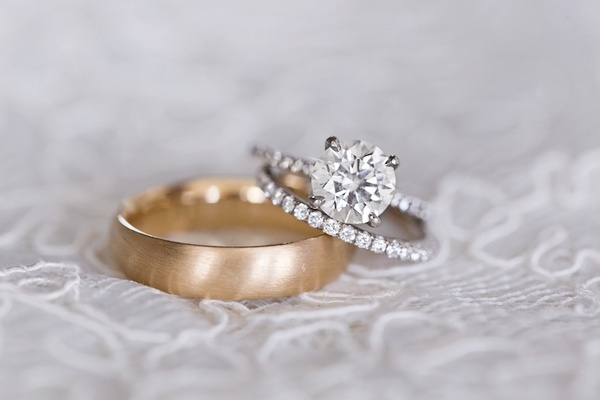 Different Style of Wedding Bands